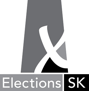 Elections SK Logo